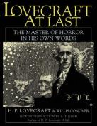 Lovecraft at Last