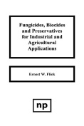 Fungicides, BIocides and Preservative for Industrial and Agricultural Applications