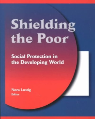Shielding the Poor: Social Protection in the Developing World