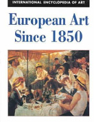 European Art since 1850