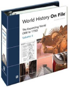 World History on File