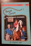 Horseback Summer