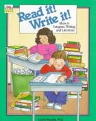 Read it! Write it!