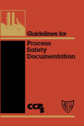 Guidelines for Process Safety Management Documentation