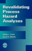 Revalidating Process Hazards Analyses