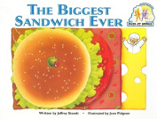 The Biggest Sandwich Ever