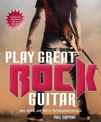 Play Great Rock Guitar