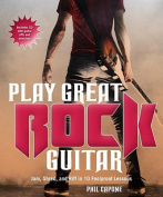 Play Great Rock Guitar