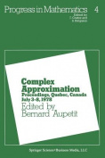 Complex Approximation
