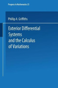 Exterior Differential Systems and the Calculus of Variations