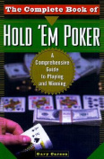 The Complete Book of Hold 'em Poker