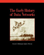 The Early History of Data Networks