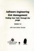 Software Engineering Risk Management (SERIM)