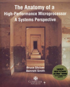 The Anatomy of a High Performance Microprocessor