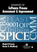 Elements of Software Process Assessment and Improvement