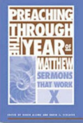 Preaching through the Year of Matthew