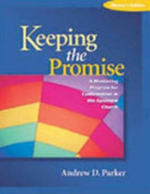 Keeping the Promise Confirmand Edition