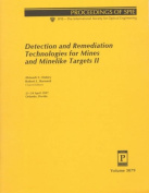 Detection and Remediation Technologies for Mines and Minelike Targets II
