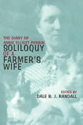 Soliloquy of a Farmer's Wife