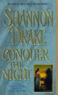 Conquer the Night (A Zebra historical romance)