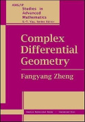 Complex Differential Geometry