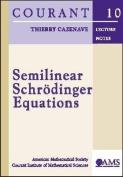 Semilinear Schrodinger Equations