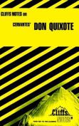 "Notes on Cervantes' ""Don Quixote"""