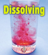 Dissolving (First Step Nonfiction