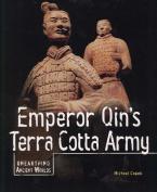 Emperor Qin's Terra Cotta Army