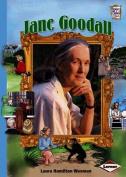 Jane Goodall (History Maker Bios
