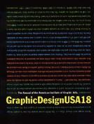 Graphic Design USA: 18