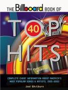 """Billboard"" Book of Top 40 Hits"