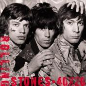"""""""Rolling Stones"""": 40 X 20"""