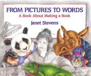 American Book 429615 From Pictures to Words