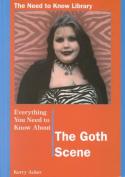 Everything Yntka the Goth Scen