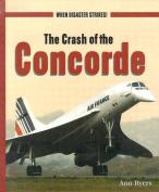 The Crash of the Concorde