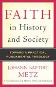 Faith in History and Society
