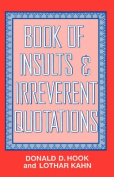 Book of Insults & Irreverent Quotations