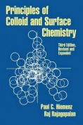 Principles of Colloid and Surface Chemistry (Undergraduate Chemistry