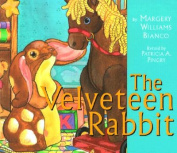The Velveteen Rabbit [Board Book]
