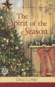 The Spirit of the Season (Tales from Grace Chapel Inn