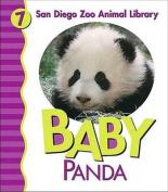 Baby Panda [Board book]