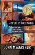 Por Que un Unico Camino? [Spanish]