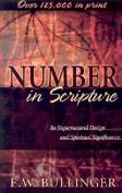 Number in Scripture
