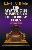 Mysterious Numbers of the Hebrew Kings