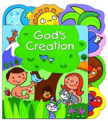God's Creation [Board book]