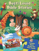Best-Loved Bible Stories