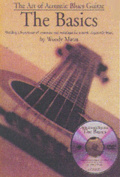 The Art of Acoustic Blues Guitar [Region 2]