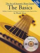 Art of Acoustic Blues Guitar [Region 2]