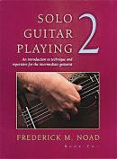 Solo Guitar Playing: II